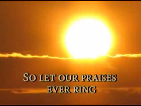 Behold the Lord - Kwasizabantu choir