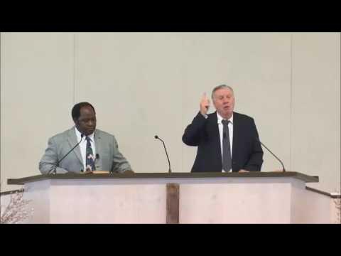Falling Stars - A Message for Preachers by Erlo Stegen