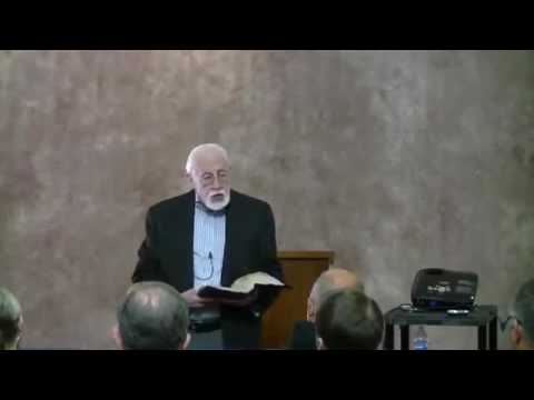 Acts 3 - Times of Refreshing by Richard Owen Roberts
