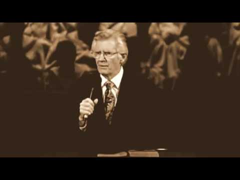 (Sermon Clip) Re-Baptism of Joy in the Last Days by David Wilkerson