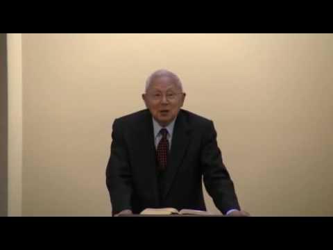 Samuel - An Epoch Making Vessel by Stephen Kaung