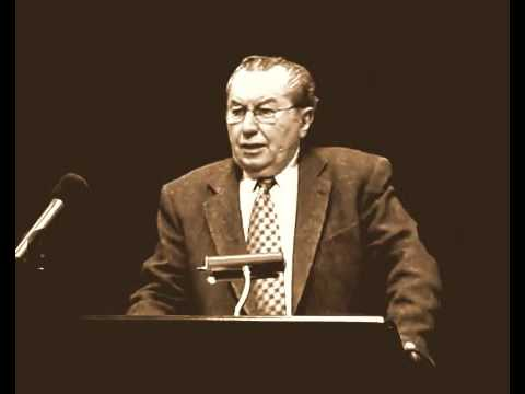 (Sermon Clip) The Holy Spirit's One Business For Believers by Josef Tson