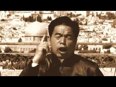 (Sermon Clip) A Prayer For America Church To Return to It's First Love by Brother Yun