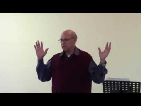 Prayer Summit - Part 1 by Gerhard DuToit