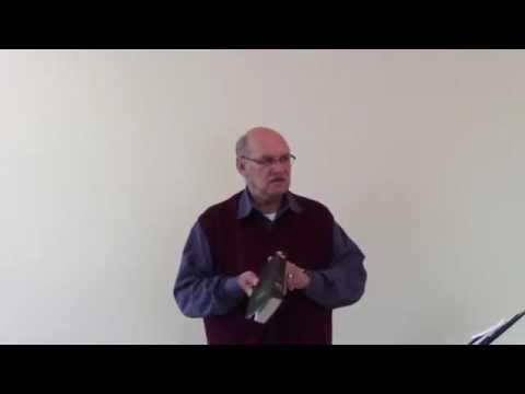 Prayer Summit - Part 2 by Gerhard DuToit
