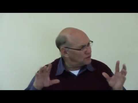 Prayer Summit - Part 3 by Gerhard DuToit