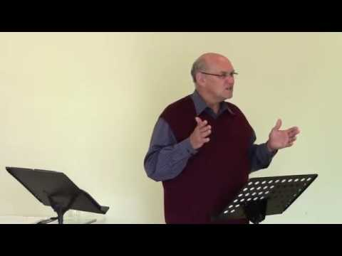 Prayer Summit - Part 4 by Gerhard DuToit