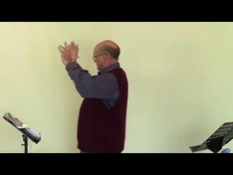 Prayer Summit - Part 6 by Gerhard DuToit