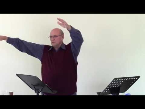 Prayer Summit - Part 7 by Gerhard DuToit