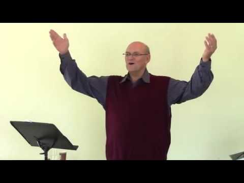 Prayer Summit - Part 8 by Gerhard DuToit