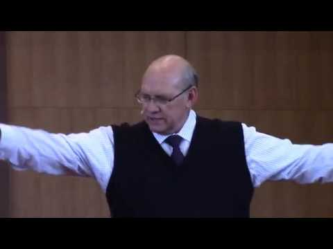 Prayer Summit - Part 9 by Gerhard DuToit