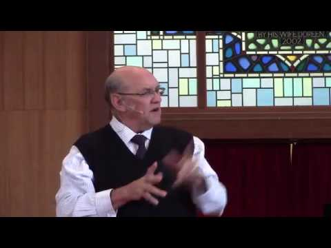 Prayer Summit - Part 10 by Gerhard DuToit