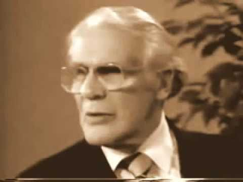(Sermon Clip) We Need Hell-Fire Preaching on Repentance by Leonard Ravenhill