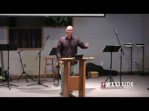 (clip) Why Doesn't God Use Me Anymore? by Shane Idleman