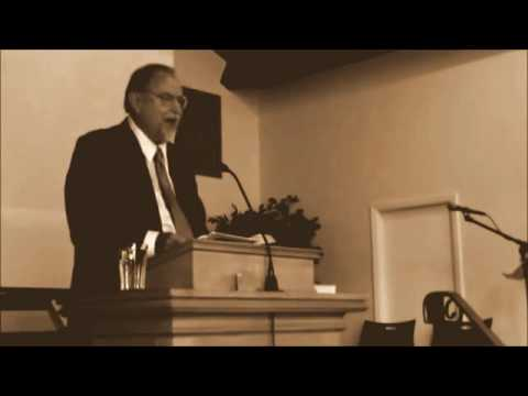 (Sermon Clip) Losing the Anointing and Walk with God through Sexual Immorality by Edgar Reich