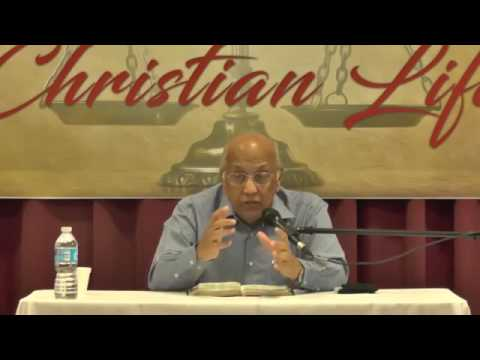 Balanced Christianity 1. Grace And Truth by Zac Poonen