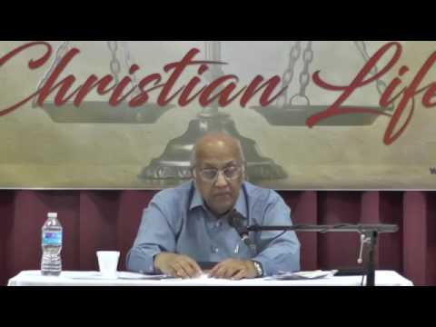 Balanced Christianity 7. Question Answer Session - Part 2 by Zac Poonen