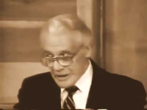 (Sermon Clip) Prophet's Are God's Emergency Men for Crisis Hours by Leonard Ravenhill