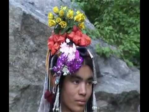 Unreached Peoples: The Drokpa People of the Himalayas