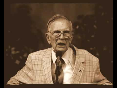 (Sermon Clip) Keeping Yourselves in the Love of God by J. Vernon McGee