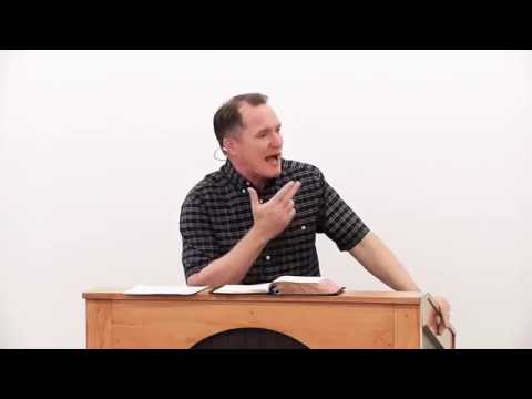 Nothing Can Stop The Gospel by Tim Conway