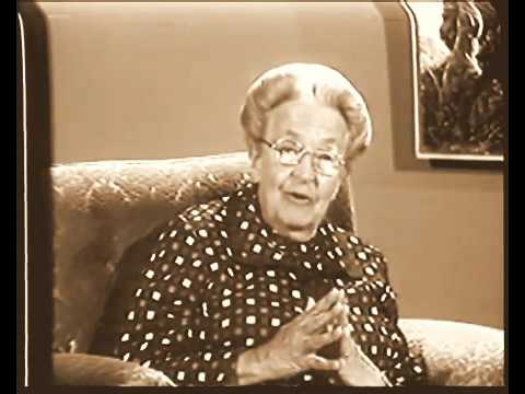 (Sermon Clip) The Life Of Victory and Power In Jesus Christ by Corrie Ten Boom