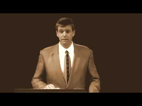 (Sermon Clip) Persevere in Prayer Until God Comes Down by Paul Washer