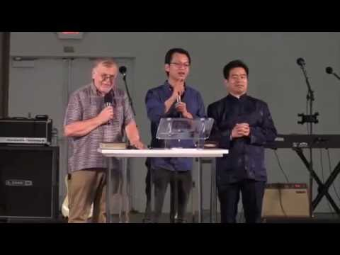Loving Jesus by Brother Yun