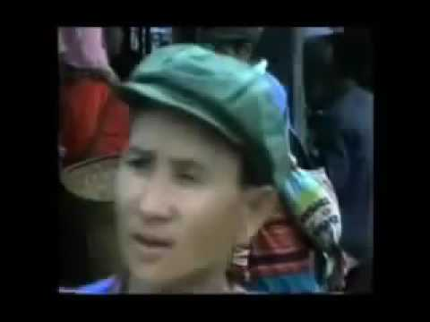 Unreached Peoples: China's Minority Groups #6 The Jungles of Southern Yunnan