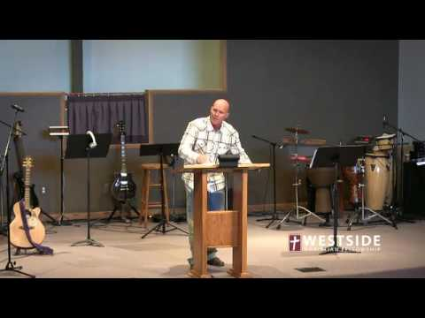 (clip) Have You Received Your Baptism Of Fire? by Shane Idleman