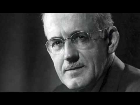 Audio Sermon: The Souls under the Altar by A.W. Tozer