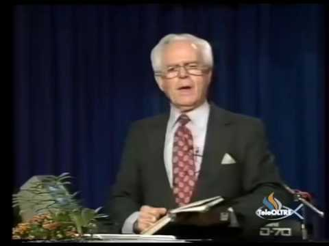 Expositional Preaching - Part 1 (Italian) by Stephen Olford