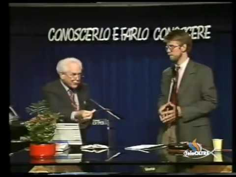 Expositional Preaching - Part 2 (Italian) by Stephen Olford