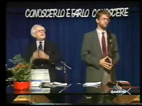 Expositional Preaching - Part 4 (Italian) by Stephen Olford