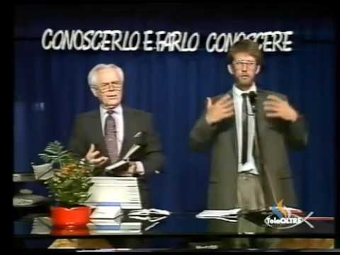 Expositional Preaching - Part 5 (Italian) by Stephen Olford