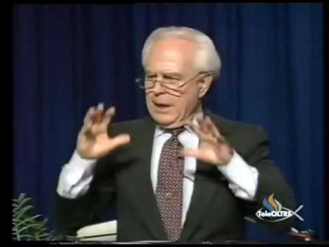 Expositional Preaching - Part 6 (Italian) by Stephen Olford