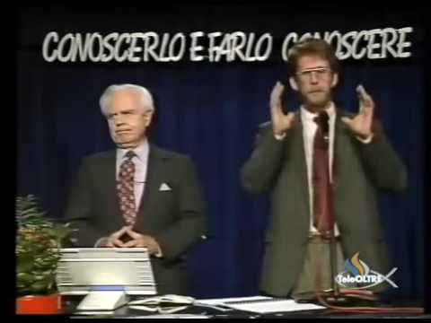 Expositional Preaching - Part 7 (Italian) by Stephen Olford