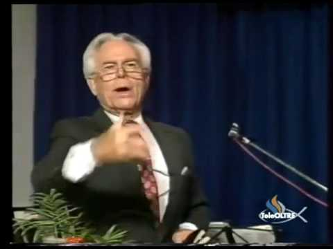 Expositional Preaching - Part 8 (Italian) by Stephen Olford