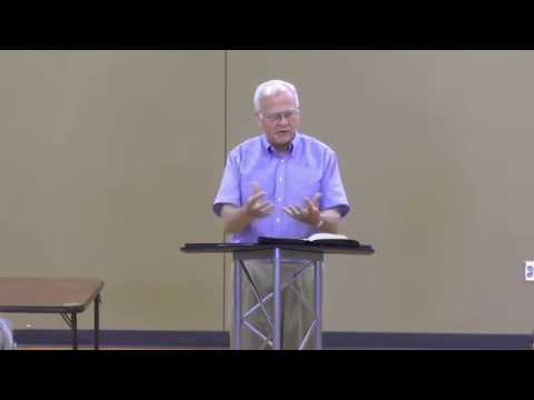 The Law of Christ - Part 2 by Charles Leiter