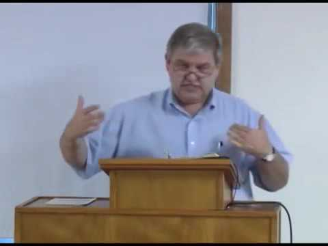 New Testament Church Principles - Part 1 by Mike Attwood
