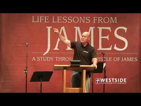 Trials Have A Purpose by Shane Idleman