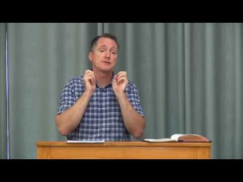 Highly Favored in the Beloved, Ephesians 1:5-6 by Tim Conway