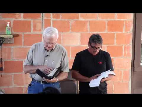 Miracles of Christ - Part 2 by Charles Leiter