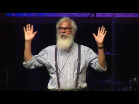 Sharing The Good News of Jesus With Asia by K.P. Yohannan