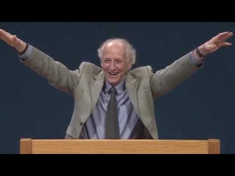 (Sermon Clip) Our Citizenship Is In Heaven by John Piper