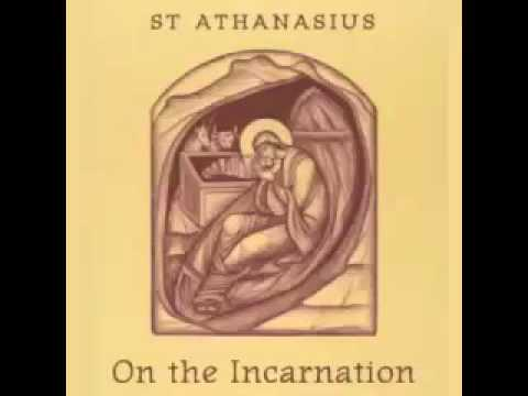 (Audio Book) On The Incarnation by St. Athanasius