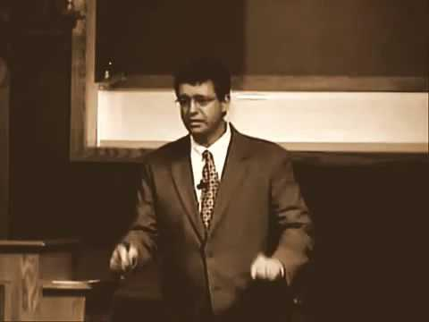 (Sermon Clip) Encountering The God Of The Universe Will Change Us by Paul Washer