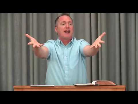 God's Ultimate Purpose Revealed by Tim Conway