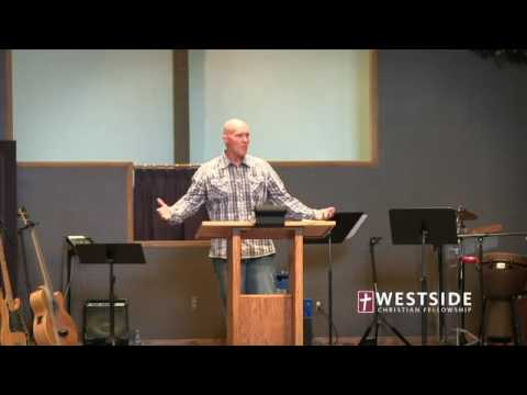 7 Things That Hinder God's Work by Shane Idleman