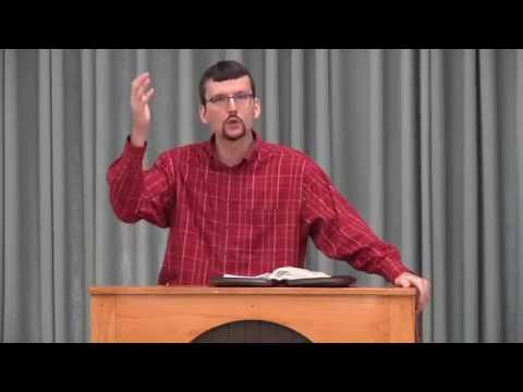 An Overview on Biblical Fasting by James Jennings